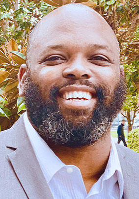 Reverend Mark A. Gaskins, TVM Co-Founder & Board Chair