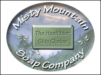 Misty Mountain Soap Company