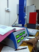 Heat Transfer Lab