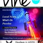 Advertising Buckinghamshire - The Vine Dunstable - October November 2021