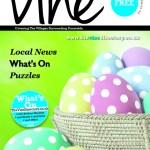 The Vine Villages - April May 2019