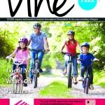 The Vine Magazine Villages - June July 2021, Advertising Bedfordshire