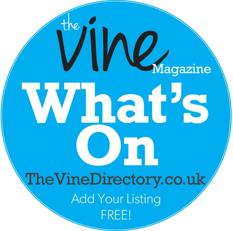 Local Clubs And Groups In Herts, Beds And Bucks - The Vine