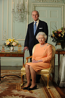 The Queen And Prince Philip To Visit Dunstable