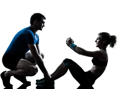 Win A Personal Trainer. Body Cahnge 4U, Dunstable, Bedfordshire.