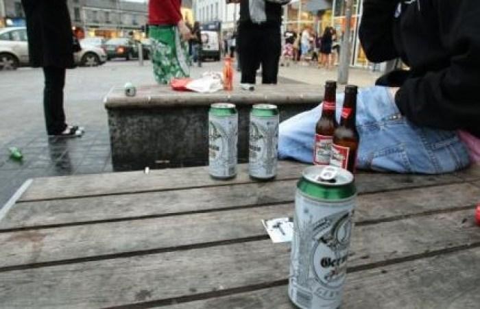 Nuisance Street Drinkers Handed 2 Year Injunction