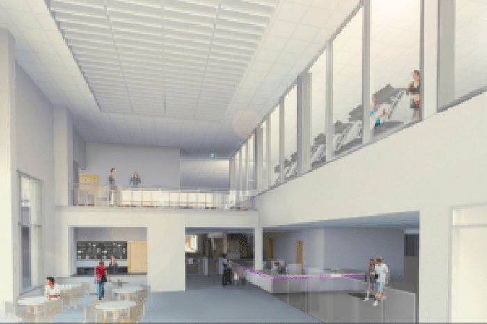 Dunstable Centre To Open On 13th May After £20m Investment