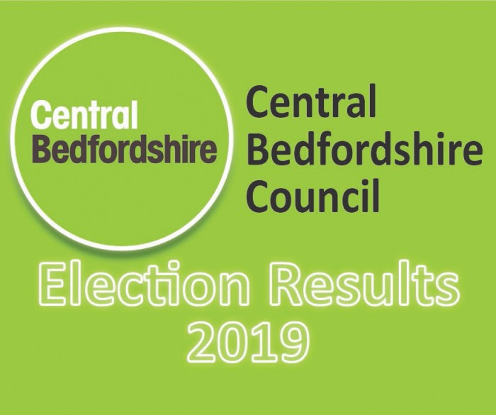 Central Bedfordshire Election Results