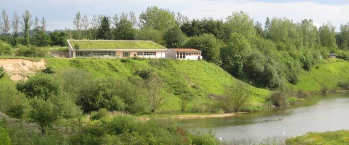 College Lake, Buckinghamshire