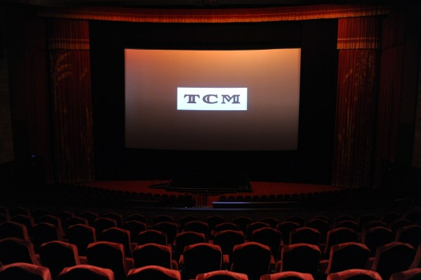 "2014 TCM Classic Film Festival - Opening Night Gala Screening of ""Oklahoma!"" at TCL Chinese Theatre"