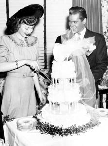 lucydesiwedding1940