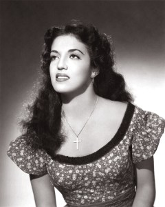 The tooootally not beautiful Katy Jurado, sure