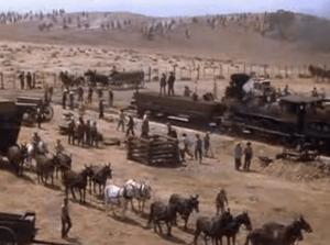 duelinthesun-train