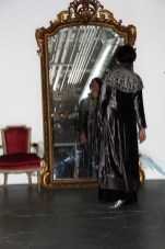 mirror mirror on the wall...............