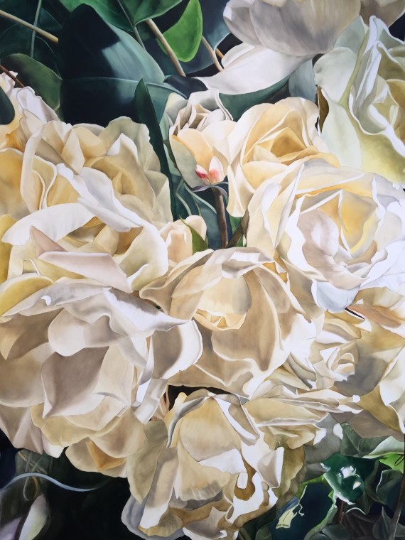 ROSES by SANDY