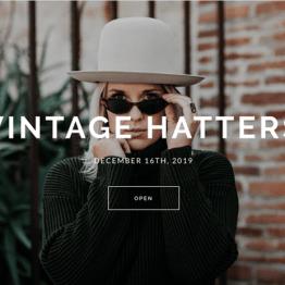Fine Felt Hats