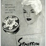 Stratton Compacts 101 + The Greatest Compact Giveaway Ever