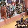 Vintage store Porto