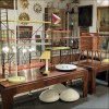 Vintage interior Brussels