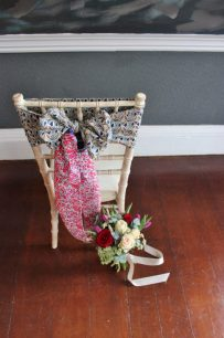 Liberty Sash by The Vintage Sash Company