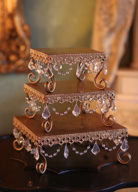 Cake Stand Hire Perth The Vintage Table
