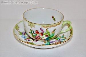 Herend Queen Victoria Tea