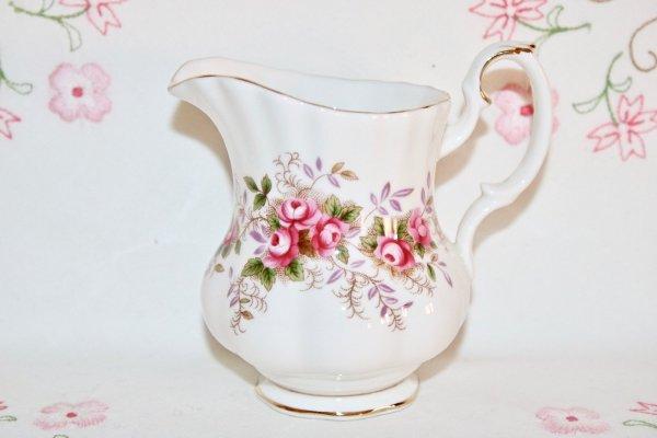 Royal Albert Lavender Rose Jug