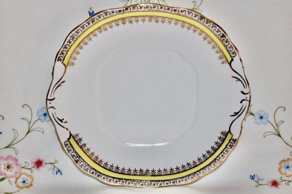 Salisbury Sarum Plate Gold Lace