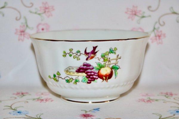 Samuel Radford Chantilly French Bowl