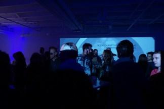 Institute of Contemporary Art's John Miller Exhibition Opening