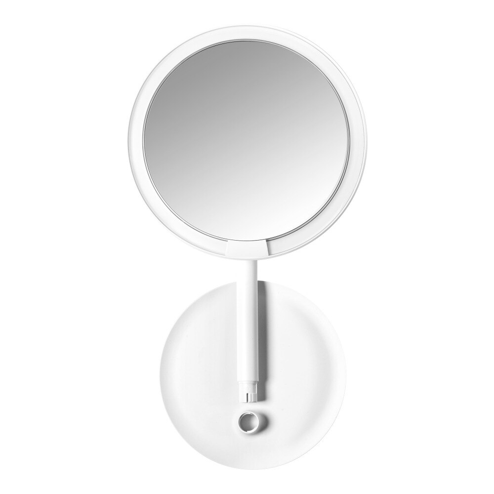 Xiaomi AMIRO Mini LED Lighted Makeup Mirror - Thevipmi - First Xiaomi  Online Store In The Middle East