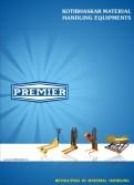 catalogue-premier-kotibhaskar-material-handling-graphic-designing-cover-page