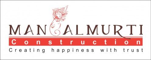 mangalmurti-constructions-logo-graphic-design