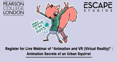 animation secrets webinar escape studios