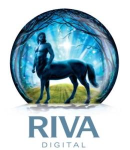 riva vfx & animation studio logo