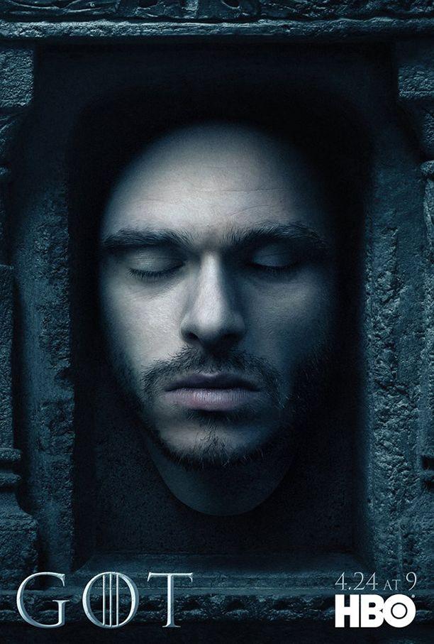 got season 6 Robb Stark Richard Madden