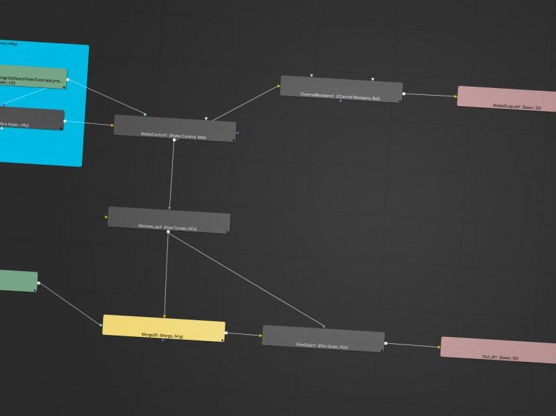 fusion tools nodes
