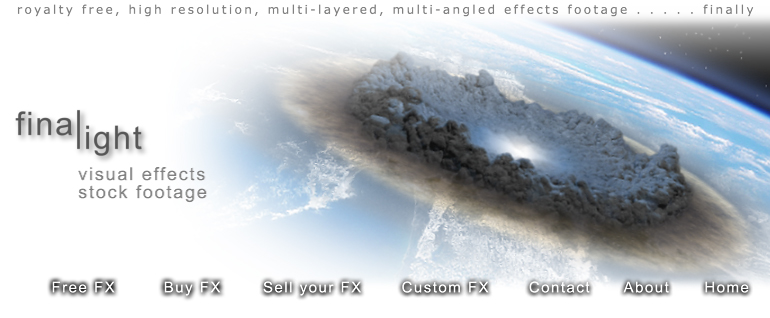 Top 7 Sites to Download High Quality VFX Stock Footage