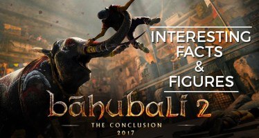 Facts and Figures of Bahubali 2 The Conclusion