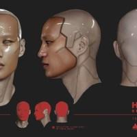 Jeremy Hanna concept