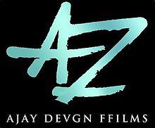 Ajay Devgn FFilms logo