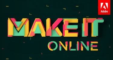 Adobe Make It Online Contest