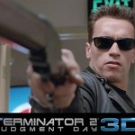 T2 in 3D Arnold