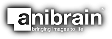 Anibrain VFX India Animation & Visual Effects Studio Logo