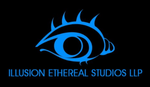 Illusion Ethereal Animation and VFX Studios Logo