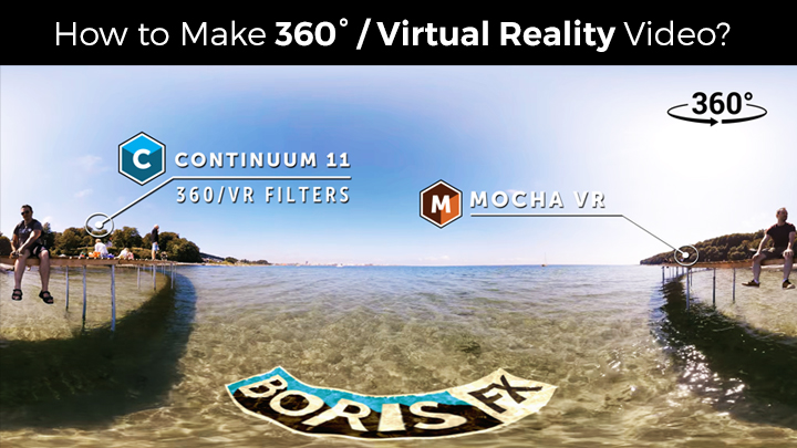 how to make 360 video virtual reality vr webinar