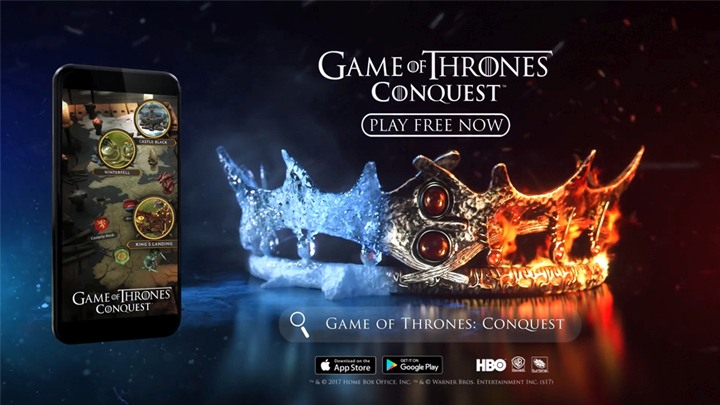download game of thrones conquest