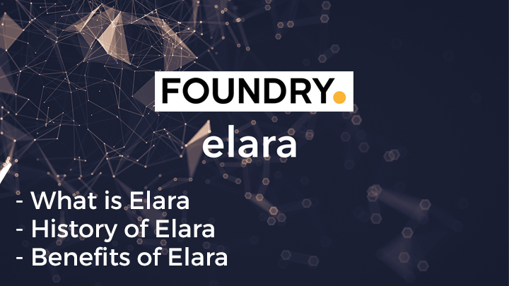 elara vfx pipeline post production