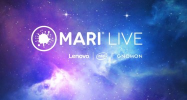 mari live event foundry gnomon