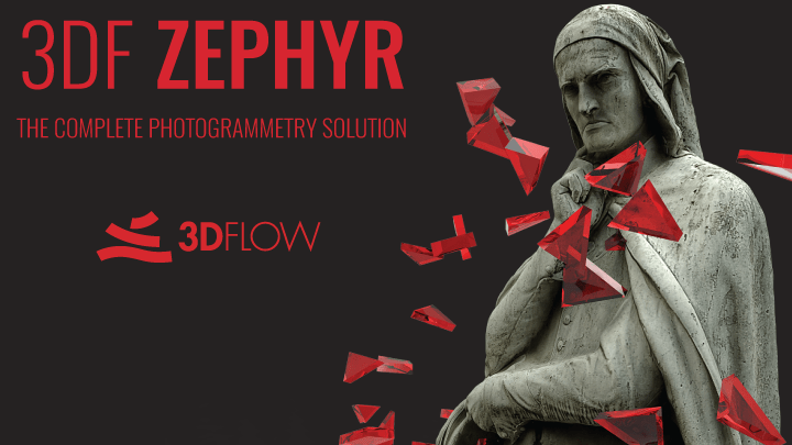 3df Zephyr Automatic 3d Model From Photos 3d